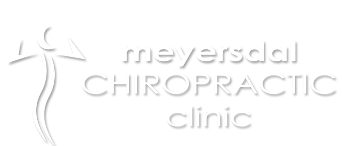 Meyersdal Chiropractic Clinic Logo